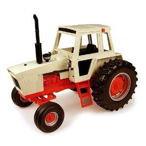 Case IH Wheel Loader Dozer Backhoe Parts - Tractor Parts