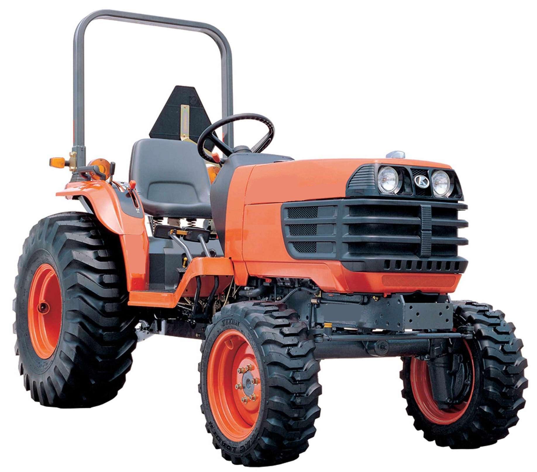 Kubota Tractor Upgrades : Tractor parts combine canada