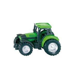 Deutz Tractor Parts